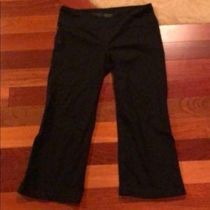 Gap crop leggings